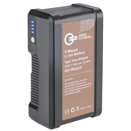 Green Extreme Gx V Mount Battery Picture 1 Regular
