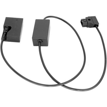 GyroVu D-Tap to Mini USB 30 Straight Intelligent Adaptor Cable