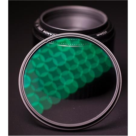 Haida nanopro MC Ultra Slim Clear Filter 55 mm