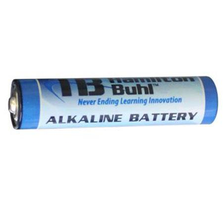 Hamilton Buhl AAA Alkaline Battery: Picture 1 regular