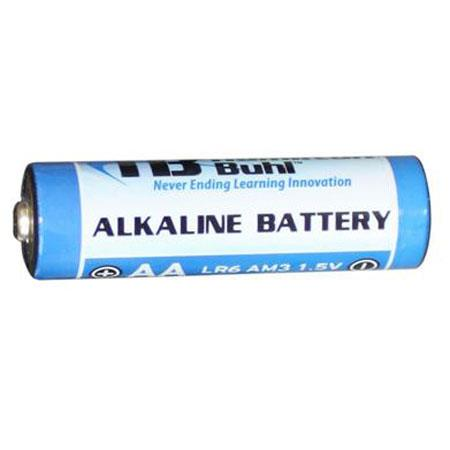 Hamilton Buhl AA Alkaline Battery: Picture 1 regular