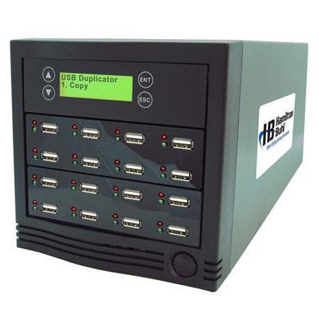 Hamilton Buhl HB-USB1211: Picture 1 regular