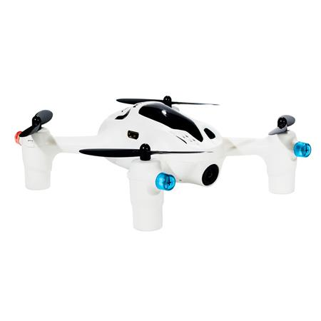Hubsan H107D+ FPV X4 Plus RTF with 720p HD Camera