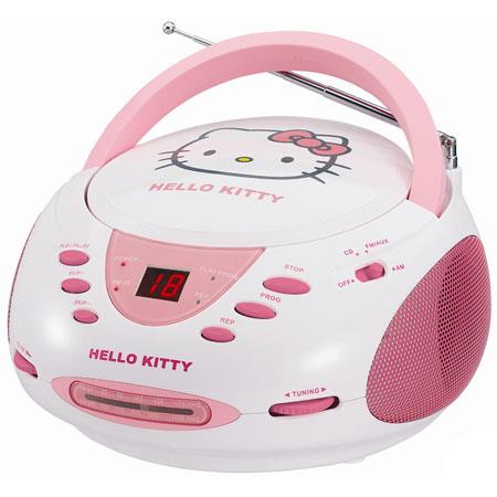 Hello Kitty KT2024A: Picture 1 regular