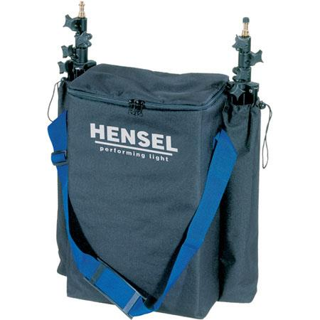 Hensel Padded Backpack: Picture 1 regular