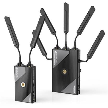 Hollyland Cosmo 1500 1500' Long Range Wireless HDMI/SDI Transmitter and  Receiver Set