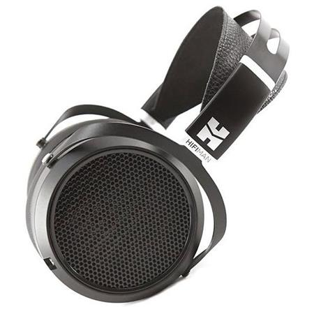 HiFiMan HE5se Full-Size Over Ear Planar Magnetic Audiophile Adjustable  Headphones