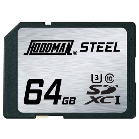 Hoodman 64GB UHS-1 SD: Picture 1 regular