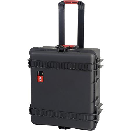Hprc Wheeled Hard Case With Foam For Dji Ronin M Gimbal
