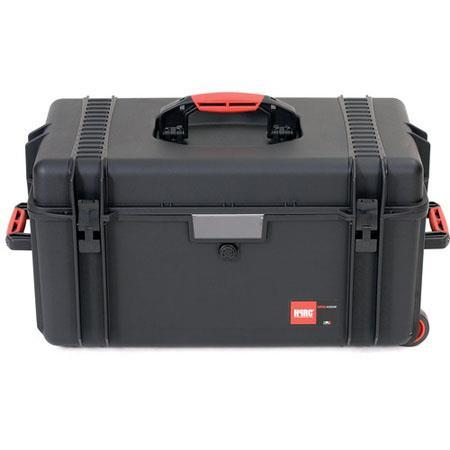 HPRC 4300WDK Wheeled Hard Case: Picture 1 regular