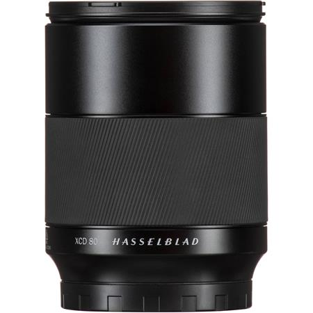 Hasselblad Lens XCD 80mm f1.9