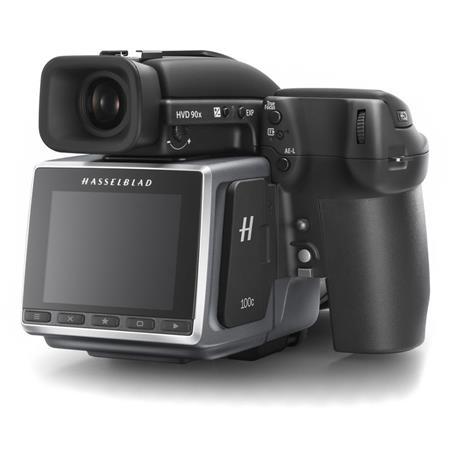 Hasselblad H6D-100c mp Digital Camera Kit (No Lens)