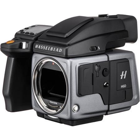 Hasselblad H6D-400c MS Multi-shot  Digital Camera Kit (No Lens)