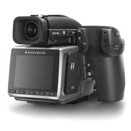 Hasselblad H6D-50c MP Digital Camera Kit (No Lens)
