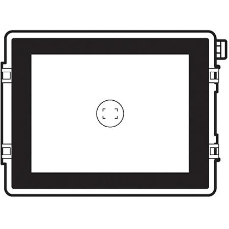 Hasselblad Focusing Screen H Standard for 40 mp CCD & 50 mp CMOS