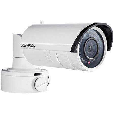 Hikvision 3MP WDR IR Outdoor Bullet Network Camera with 8-32mm Motorized  Variforcal Lens and Heater, 1080p, H264, Day/Night, IP66, Heater, PoE+/12VDC
