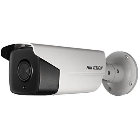 Hikvision DarkFighter 2MP IR Array Outdoor Bullet Network Camera with  2 8-12mm Motorized Varifocal Lens, H264, Day/Night, WDR, EXIR up to 50m,  IP67,