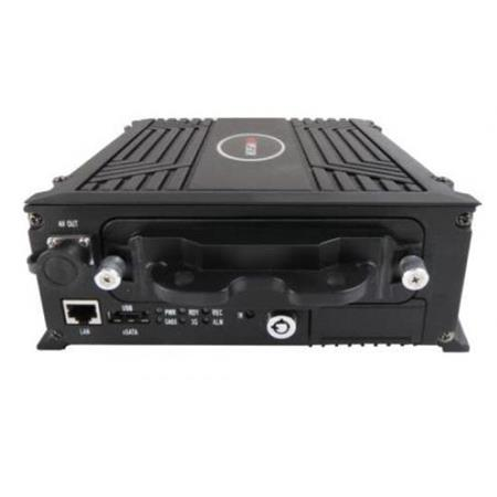 Hikvision DS-9008HMFI-ST 8 Channel Mobile DVR, 1920x1080, H 264, No HDD
