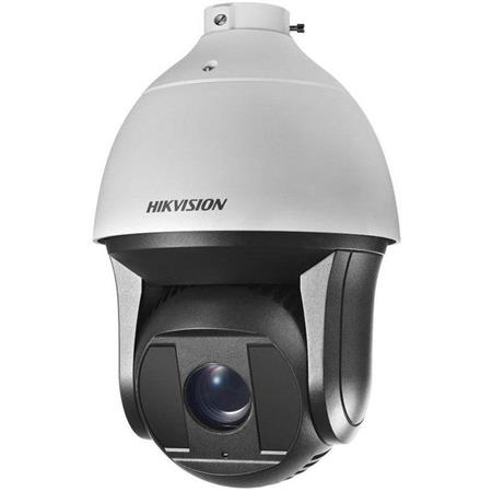 Hikvision 3MP Network IR PTZ Dome Camera with 36x Optical Zoom Lens ...