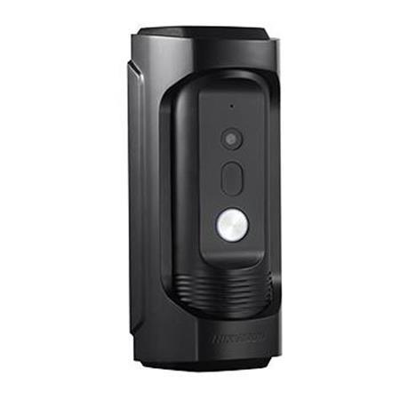 Hikvision DS-KB8112-IM 1 3MP IP Video Intercom Vandal-Resistant Door  Station, Waterproof, IR Supplement