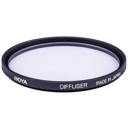 52mm Digital Camera Soft Focus Lens Special Effect Portrait Softener Diffuser Filters