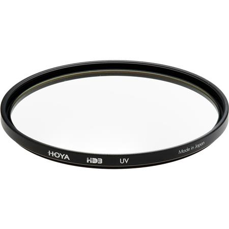 Hoya 82 mm HMC YA3 Round Filter Orange