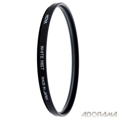 Hoya 52mm White Mist Lens Filter