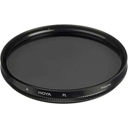 Hoya 58 Linear Polarizer: Picture 1 regular