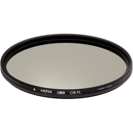 Hoya 52mm Alpha Circular Polarizer Filter