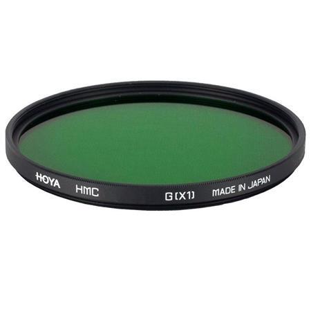 Hoya 62 Green Filter: Picture 1 regular
