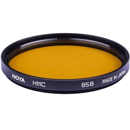 Hoya 67 mm Colour Filter HMC 85B for Lens