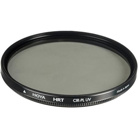 Hoya HRT 82mm Circular Polarizer CPL UV Absorbing Lens Filter A-82CRPLHRT