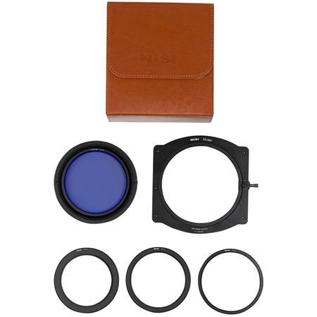 Deals on NiSi V5 Pro 100mm Filter Holder Kit
