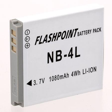 Flashpoint NB-4l: Picture 1 regular