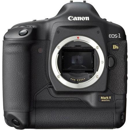 canon eos 1ds mark ii digital slr camera kit 16 7 megapixels rh adorama com Canon EOS 1Ds Mark II Nebula Canon 1Ds Mark II Brochure
