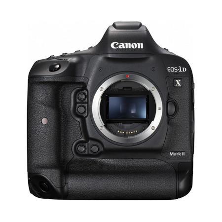 Canon EOS 1DX Mark II DSLR Body