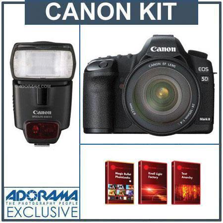 Canon 5D Mark II: Picture 1 regular