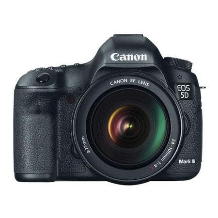 Canon 5D Mark III: Picture 1 regular