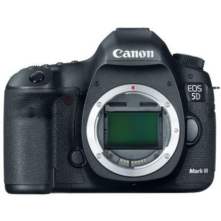 Canon 5D Mark II: Picture 1 regular