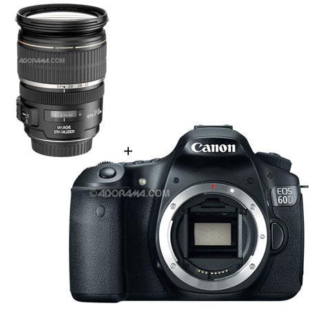Canon 60D: Picture 1 regular