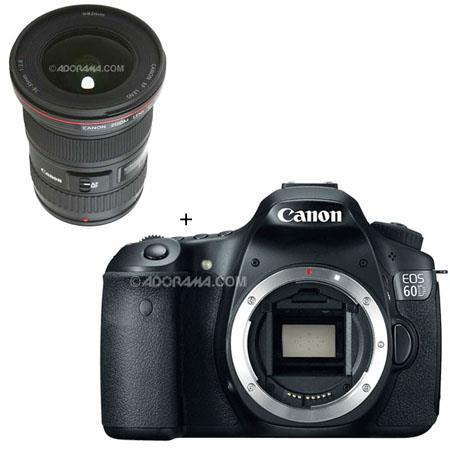 Canon 60D: Picture 1 regular