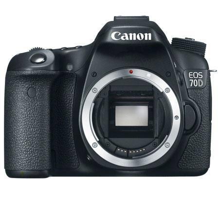 Canon 70D: Picture 1 regular