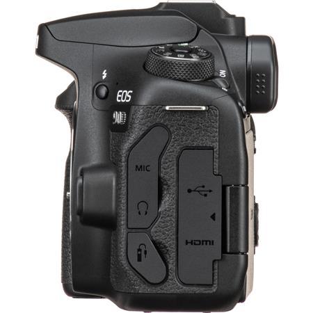 Canon EOS 90D: Picture 1 regular