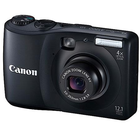 Canon A1200: Picture 1 regular