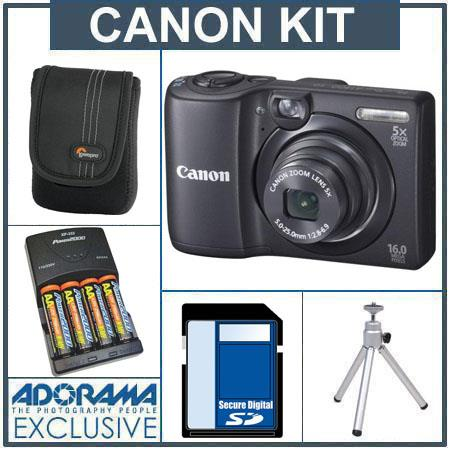 Canon A1300: Picture 1 regular