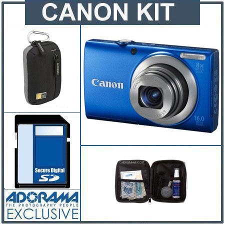 Canon A4000: Picture 1 regular
