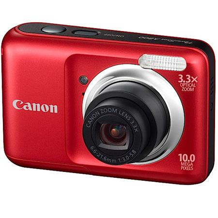 Canon A800: Picture 1 regular