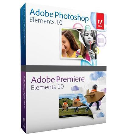 Adobe Elements 10: Picture 1 regular