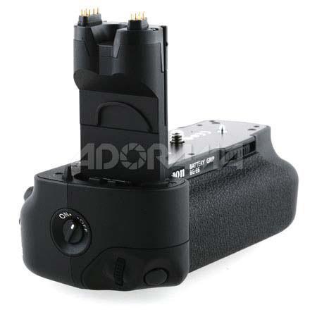 Batteriegriff quenox für canon eos 5d mark ii bg-e6 #eycquenox.