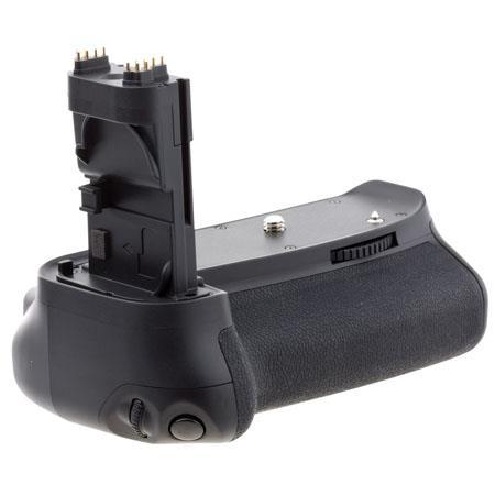 Green Extreme Battery Grip for Canon 60D GX-BG-E9 - Adorama